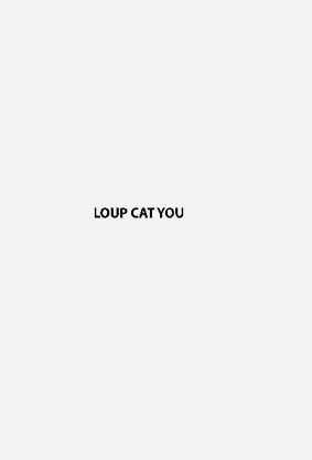 Loup cat you (images)