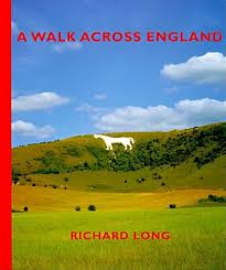 A Walk across England