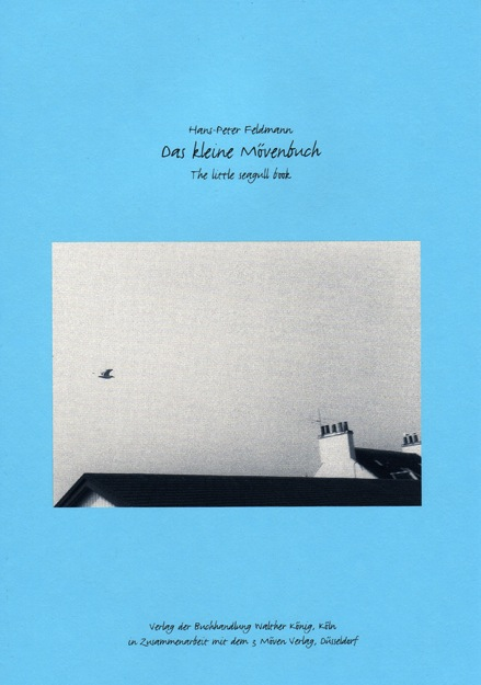 Das Kleine Mövenbuch/ The Little seagull book