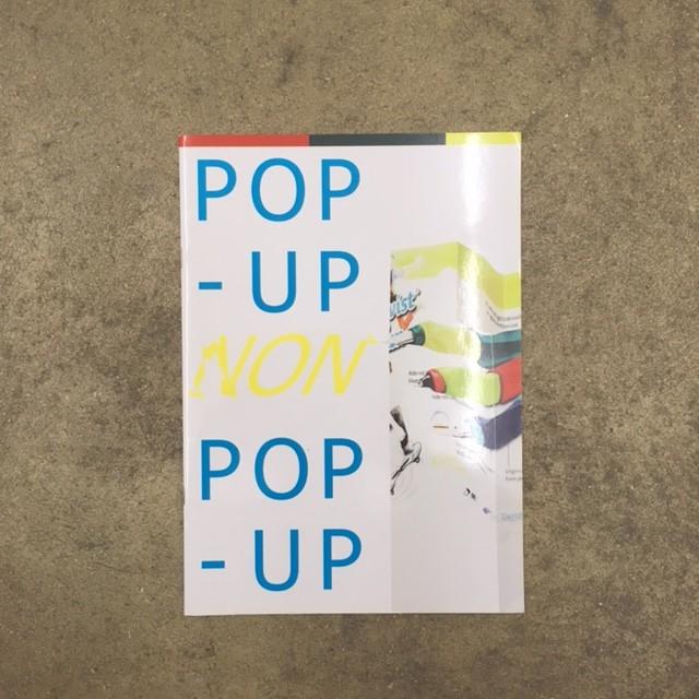 Pop-Up, Non Pop-Up