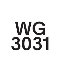 WG 3031