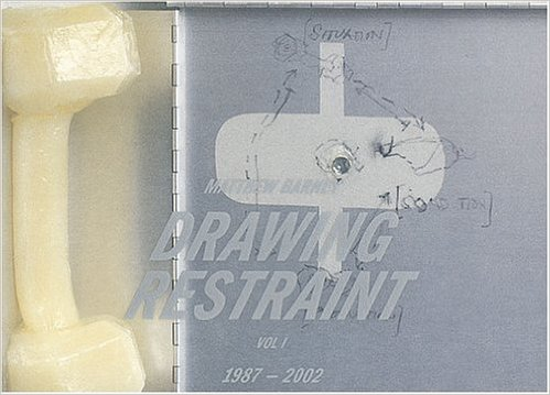 Drawing Restraint Vol. I