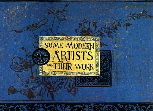Some Modern Artists and their work