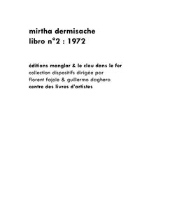 Libro n°2