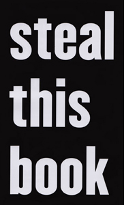 Steal this book