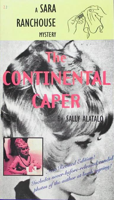 The continental Caper