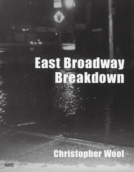 East Broadway breakdown
