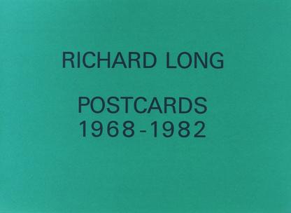 Postcards 1968 – 1982