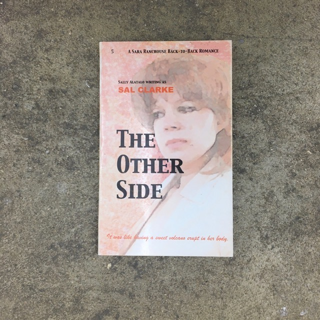 Love Takes Two & The Other Side
