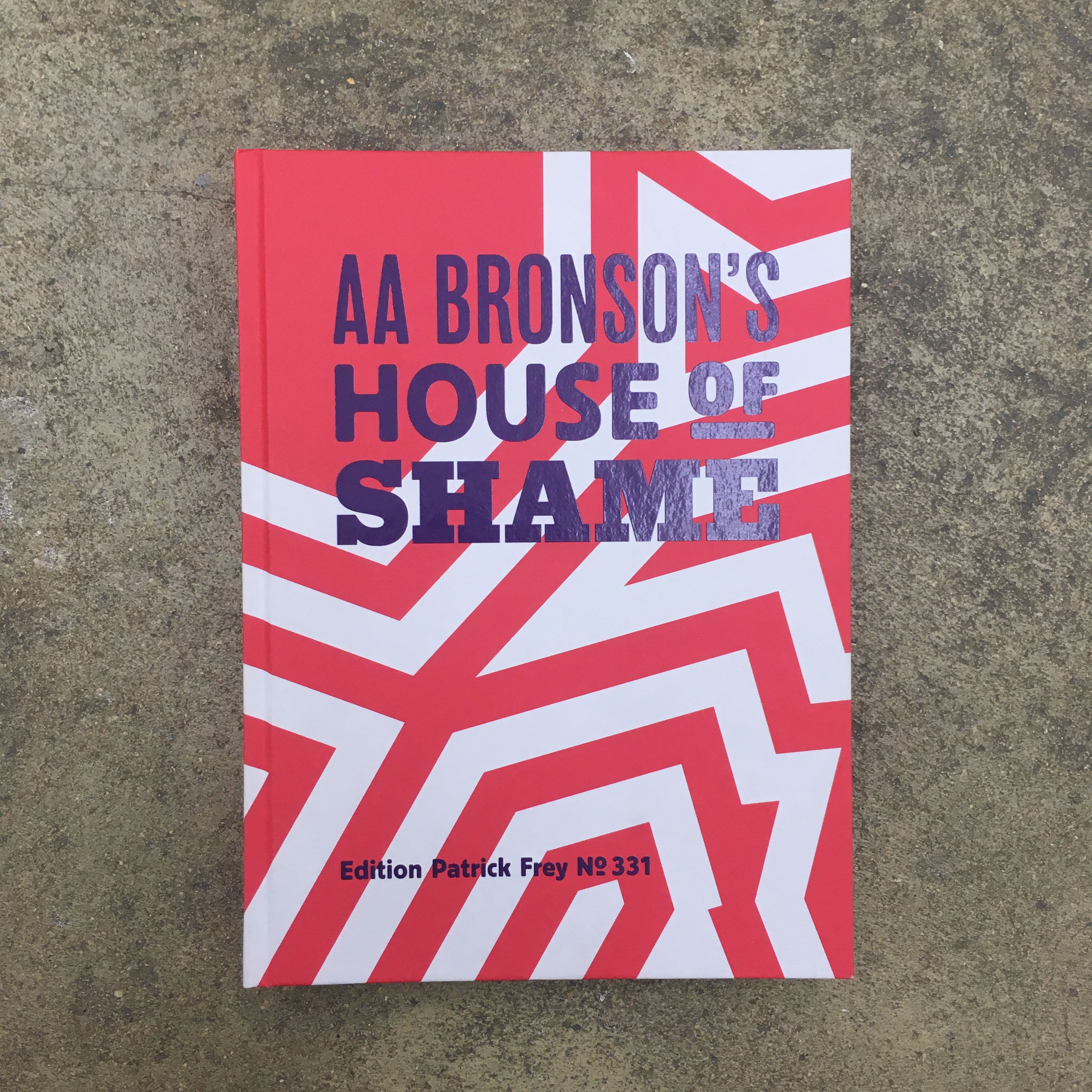 AA Bronson's House of Shame