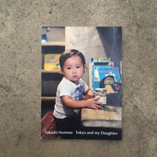 Tokyo and my Daughter (édition augmentée)